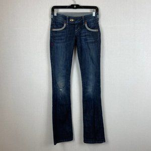 Guess Denim Non- Stretchy Light Weight Jeans